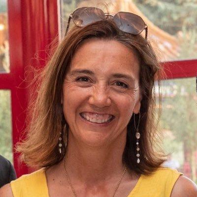 Delphine Delord