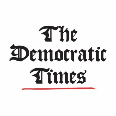 The Democratic Times