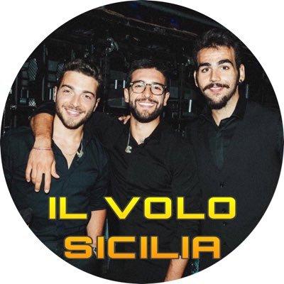 Il Volo Sicilia