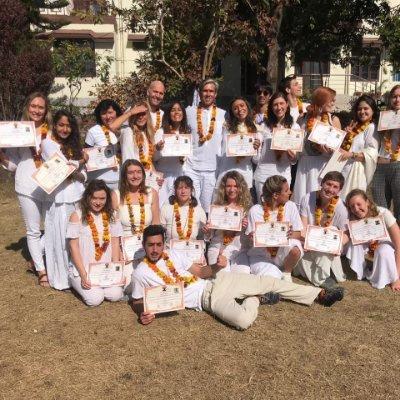 Rishikesh Yoga Teacher Training Center Yogatraincenter Twitter