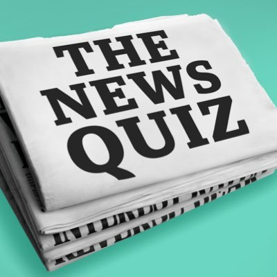 The News Quiz (@TheNewsQuiz) | Twitter