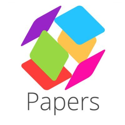 Papers on Twitter: