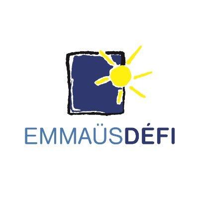 Emmaüs Défi