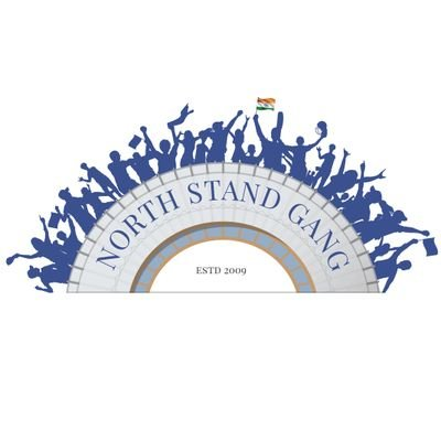 North Stand Gang - Wankhede (@NorthStandGang )