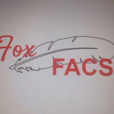 FoxHSfacs (@FoxHSfacs) Twitter profile photo