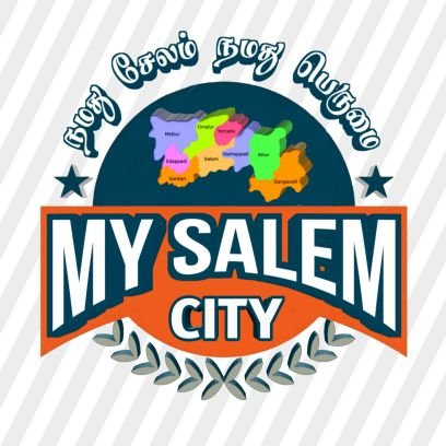My Salem City