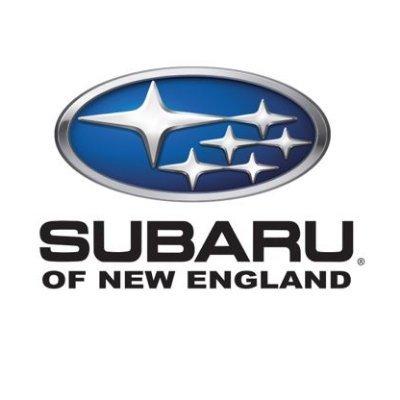 Subaru Of New England >> Subaruofnewengland Subaruofneweng Twitter