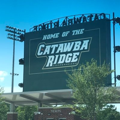 Catawba Ridge Football