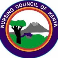 Nursing Council of Kenya (@NCKenya )
