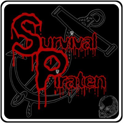 Survival Piraten - Lasst uns gemeinsam Räubern