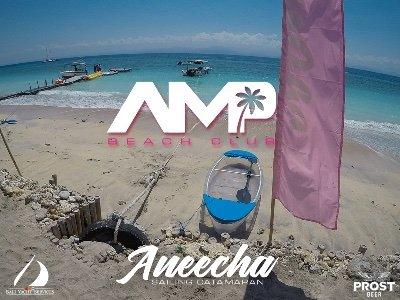 Amp Beach Club 🏝 Penida