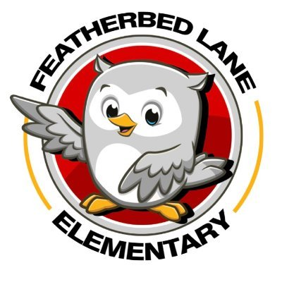 Featherbed Lane Elementary Arts & Music (@featherbed_arts) Twitter profile photo