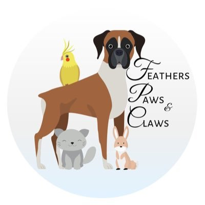Feathers, Paws & Claws - Pet Services