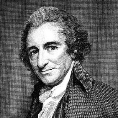The Ghost of Tom Paine