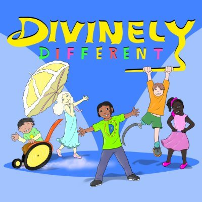 Divinely Different Kids