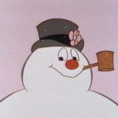 Frosty The Snowman  frostysnowman25  Twitter