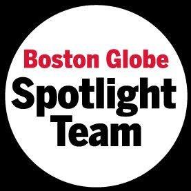Boston Globe Spotlight Team (@GlobeSpotlight) | Twitter