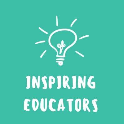 Inspiring Educators (@Inspiring_Edu) Twitter profile photo