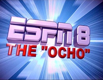 Image result for espn 8 the ocho