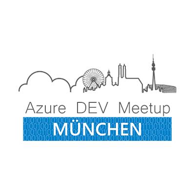 Azure Dev Meetup Munich