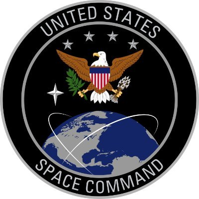 U.S. Space Command (@US_SpaceCom) Twitter profile photo