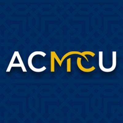 acmcu (@ACMCU) Twitter profile photo