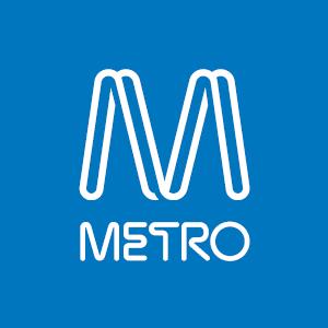 @metrotrains