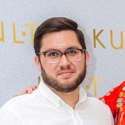 Kyriacos Avgousti (@Kyriacos_Avg) Twitter profile photo