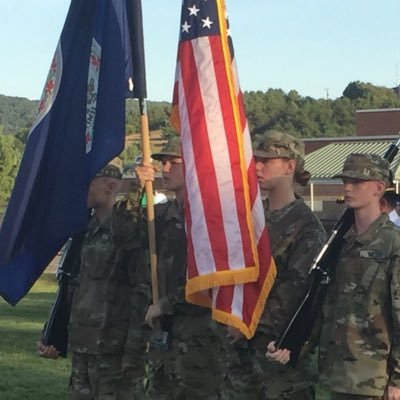MCPS Corps of Cadets