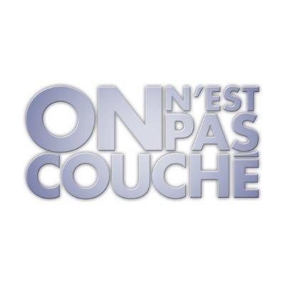On N Est Pas Couche Onpcofficiel Twitter