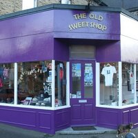 The Old Sweet Shop | Social Profile