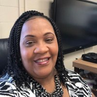 Cynthia Redwine, M. Ed. (@Redtweetie47) Twitter profile photo