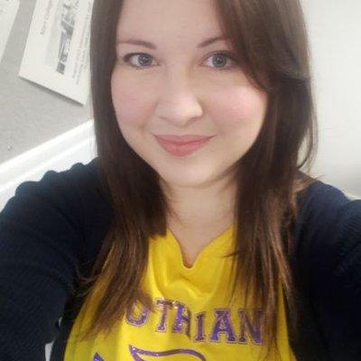 Miss Wyllie (@MissDoubleYou1) Twitter profile photo