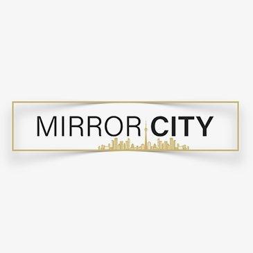 Mirror City - Sydney