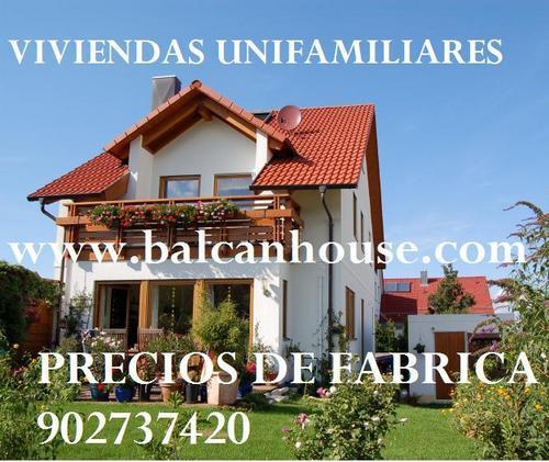 Casas prefabricadas madera balcan house - Casas de madera balcan house ...