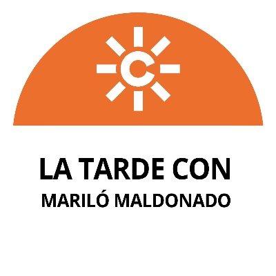 La tarde con Mariló Maldonado