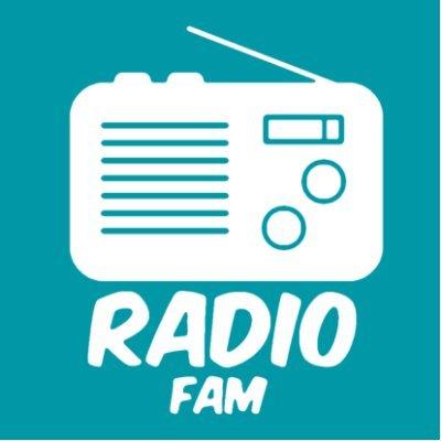 The Radio Fam 🎧 (@theradiofam) Twitter profile photo