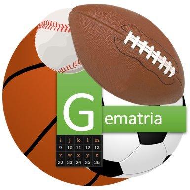 Gematria sports betting big bash 2021 betting tips
