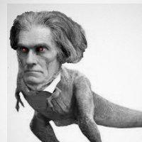 John Calhounasaurus Rex
