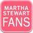 Martha Stewart Fans