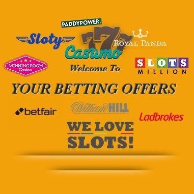 Slots+Casino+Sports