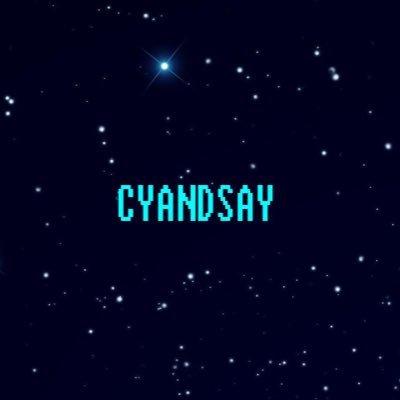 Cyandsay
