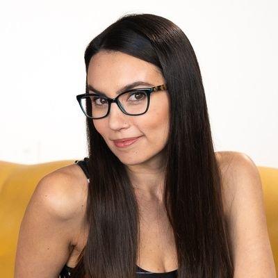 Trisha Hershberger  🔜  TwitchCon