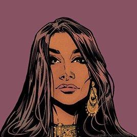 Aa (@Aaarthikaa) Twitter profile photo