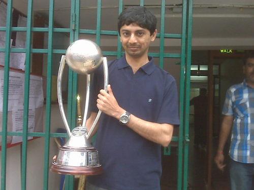 Arun Gopalakrishnan (@statanalyst )