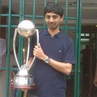 Arun Gopalakrishnan (@statanalyst) Twitter profile photo