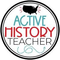 Active History Teacher (@activehistoryt) Twitter profile photo