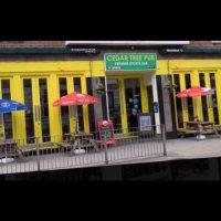Cedar Tree Pub