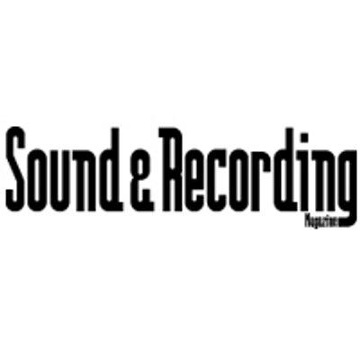 サウンド&レコーディング・マガジン (@snrec_jp) Twitter profile photo