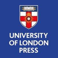 University of London Press (@UoLPress )